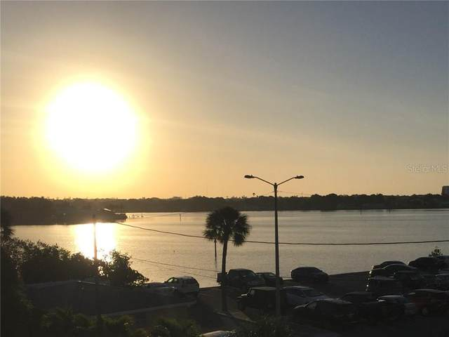1859 Shore Drive S #305, South Pasadena, FL 33707 (MLS #U8102006) :: Visionary Properties Inc