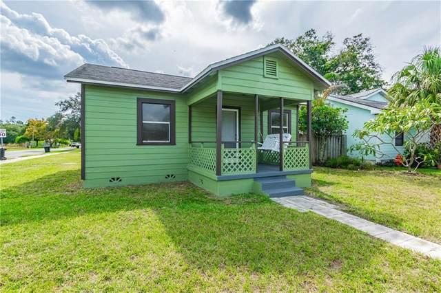 2200 30TH Avenue N, St Petersburg, FL 33713 (MLS #U8102014) :: Dalton Wade Real Estate Group