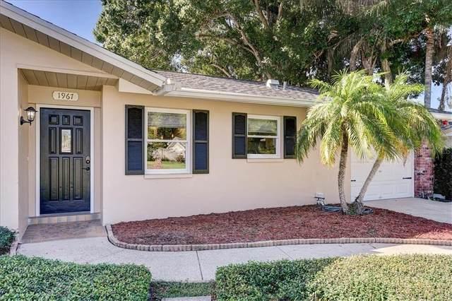 1967 Alton Drive, Clearwater, FL 33763 (MLS #U8102022) :: Pepine Realty
