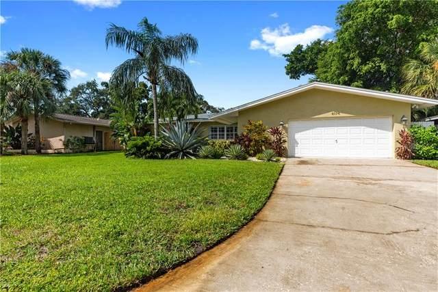 4174 14TH Lane NE, St Petersburg, FL 33703 (MLS #U8102048) :: Armel Real Estate