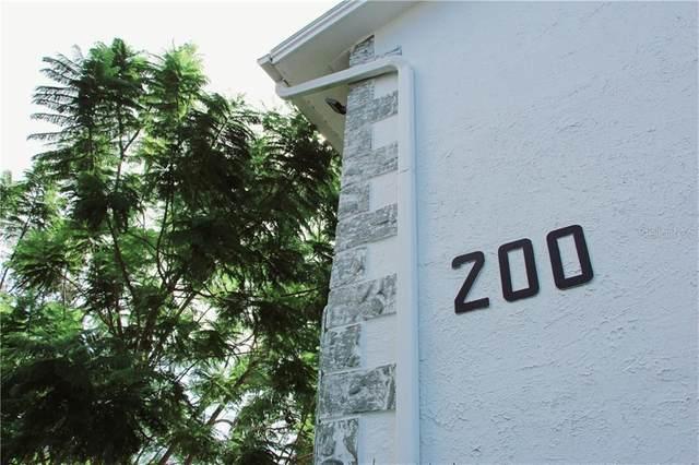 200 Glennes Lane #201, Dunedin, FL 34698 (MLS #U8102066) :: The Paxton Group