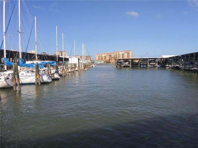 200 Windward Passage #42, Clearwater, FL 33767 (MLS #U8102072) :: Keller Williams on the Water/Sarasota