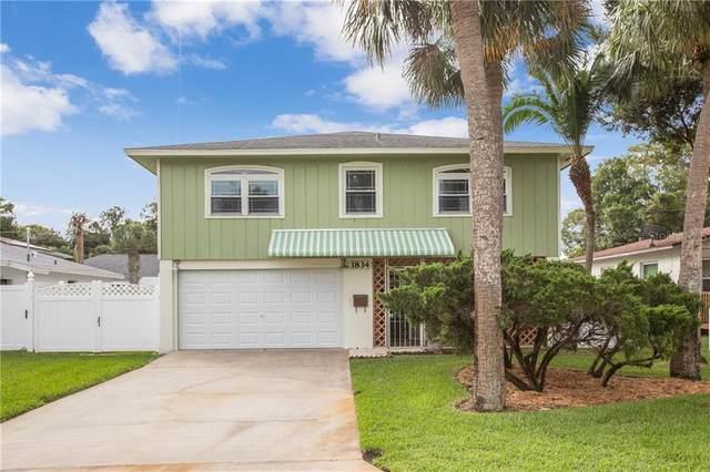 1834 Shore Acres Boulevard NE, St Petersburg, FL 33703 (MLS #U8102078) :: Sarasota Property Group at NextHome Excellence