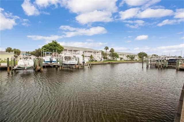 4784 Beach Drive SE C, St Petersburg, FL 33705 (MLS #U8102080) :: Everlane Realty