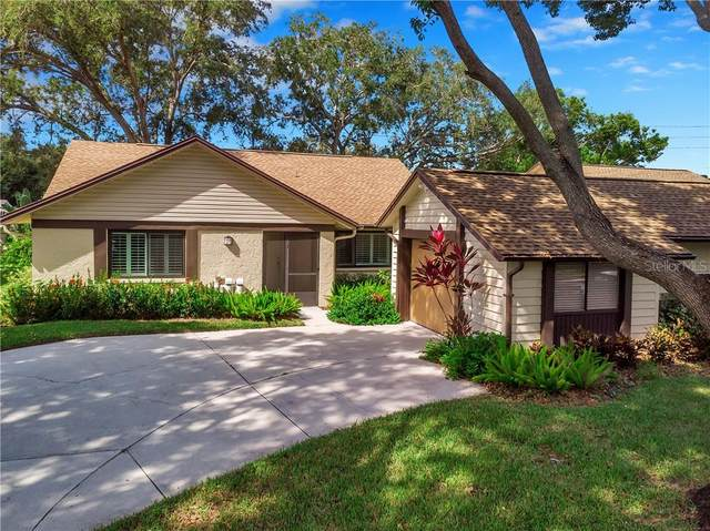 2562 Bay Berry Drive, Clearwater, FL 33763 (MLS #U8102085) :: Cartwright Realty