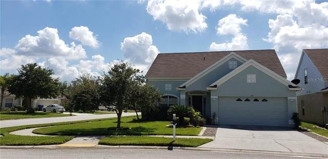 3401 SW Clover Blossom Circle, Land O Lakes, FL 34638 (MLS #U8102086) :: Delta Realty, Int'l.