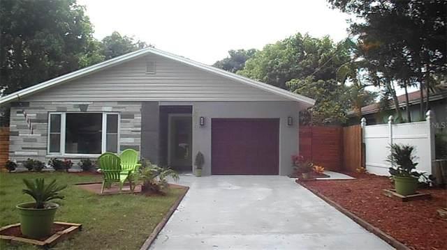 Tampa, FL 33611 :: Frankenstein Home Team