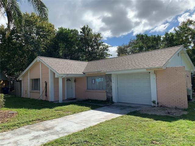 3316 Overland Drive, Holiday, FL 34691 (MLS #U8102118) :: The Paxton Group