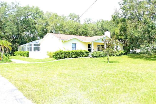 3847 Lado Drive, Zephyrhills, FL 33543 (MLS #U8102119) :: Team Bohannon Keller Williams, Tampa Properties