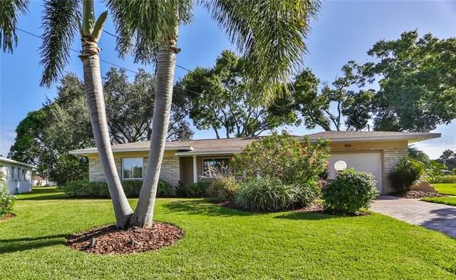 1961 42ND Street N, St Petersburg, FL 33713 (MLS #U8102138) :: Armel Real Estate