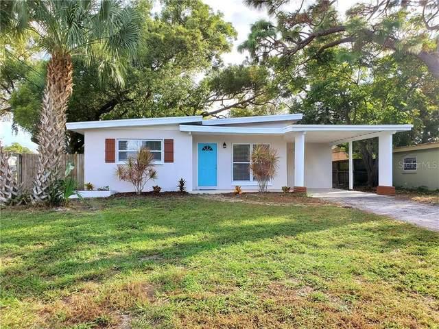 1965 Lakewood Drive, Clearwater, FL 33763 (MLS #U8102157) :: Real Estate Chicks