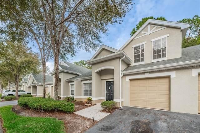 3549 Kings Road #104, Palm Harbor, FL 34685 (MLS #U8102175) :: The Light Team