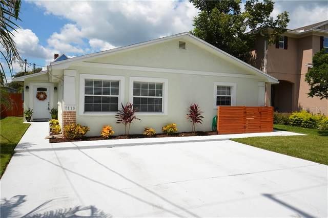 7115 S West Shore Boulevard, Tampa, FL 33616 (MLS #U8102177) :: MavRealty