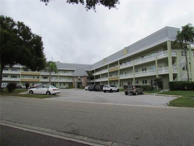 2459 Columbia Drive #41, Clearwater, FL 33763 (MLS #U8102196) :: Zarghami Group