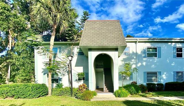 339 S Mcmullen Booth Road #153, Clearwater, FL 33759 (MLS #U8102201) :: Premium Properties Real Estate Services