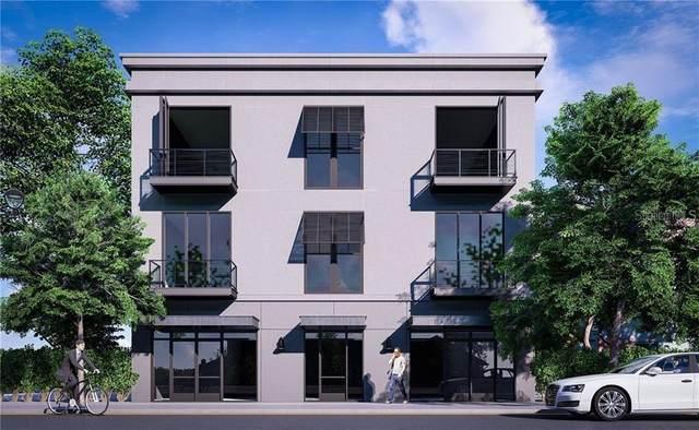 2641 Central Avenue #301, St Petersburg, FL 33713 (MLS #U8102202) :: Gate Arty & the Group - Keller Williams Realty Smart