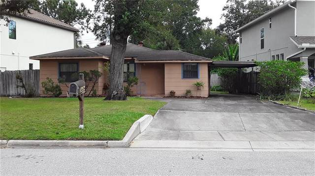 3624 W Royal Palm Circle, Tampa, FL 33629 (MLS #U8102211) :: Burwell Real Estate