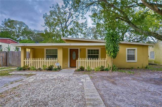 708 E Orchid Avenue, Tampa, FL 33612 (MLS #U8102214) :: Griffin Group