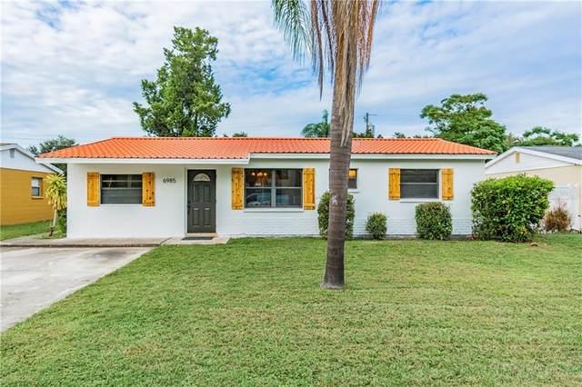 6985 77TH Terrace N, Pinellas Park, FL 33781 (MLS #U8102217) :: Key Classic Realty