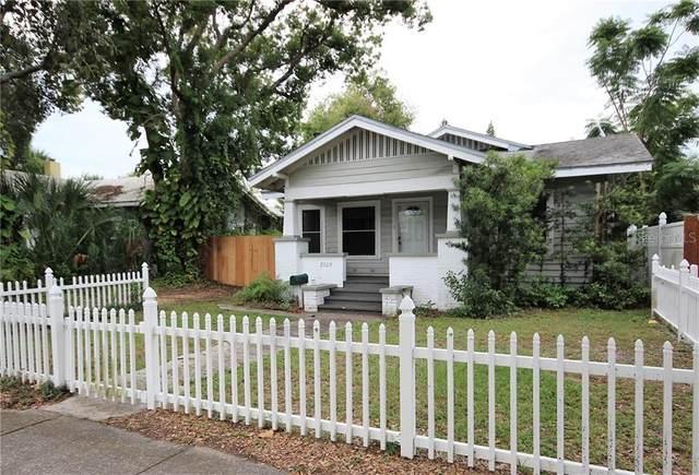 2520 1ST Avenue S, St Petersburg, FL 33712 (MLS #U8102221) :: Armel Real Estate