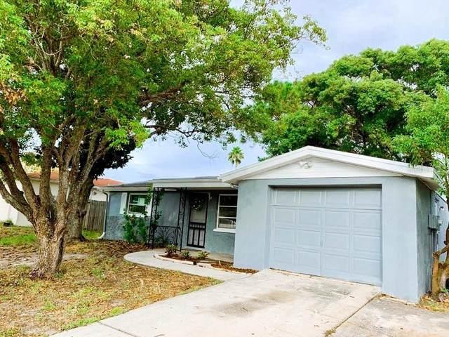 9140 Collage Lane, Port Richey, FL 34668 (MLS #U8102224) :: Carmena and Associates Realty Group