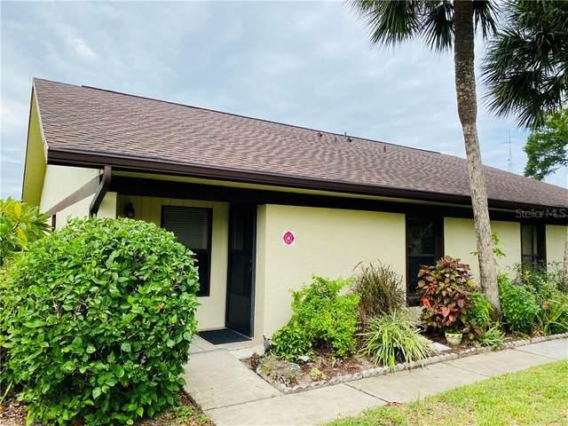 1381 Powderpuff Drive #401, Dunedin, FL 34698 (MLS #U8102226) :: Your Florida House Team