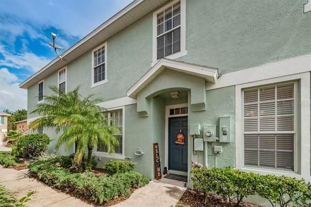 8528 Shallow Creek Court, New Port Richey, FL 34653 (MLS #U8102249) :: Sarasota Home Specialists