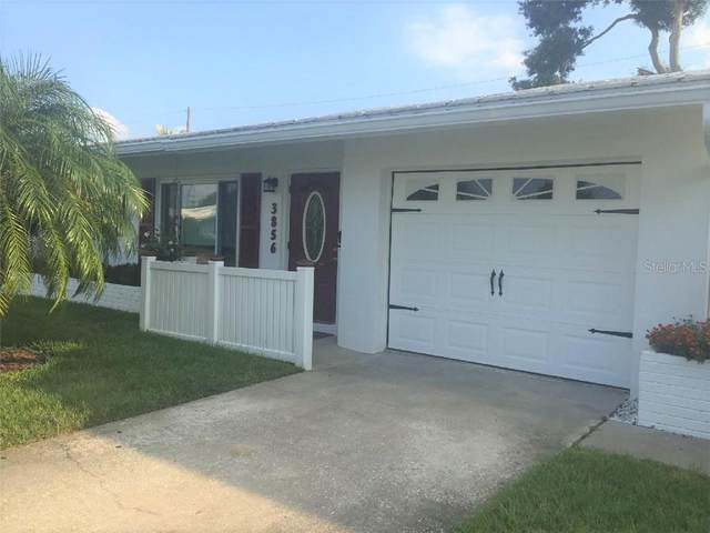 3856 101ST Terrace N #3, Pinellas Park, FL 33782 (MLS #U8102250) :: Keller Williams on the Water/Sarasota