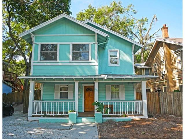 924 Granville Court N, St Petersburg, FL 33701 (MLS #U8102258) :: Armel Real Estate