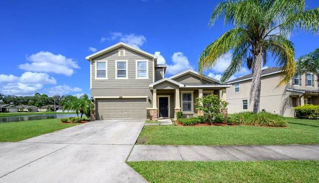 2708 Walden Woods Drive, Plant City, FL 33566 (MLS #U8102266) :: Griffin Group