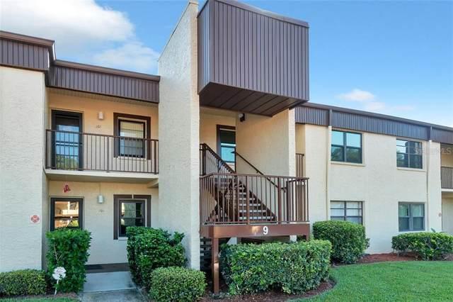 2400 Winding Creek Boulevard 9-202, Clearwater, FL 33761 (MLS #U8102282) :: The Light Team