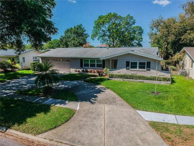 1356 Summerlin Dr, Clearwater, FL 33764 (MLS #U8102306) :: Griffin Group