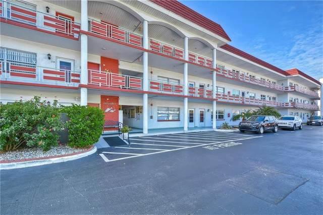 5940 30TH Avenue S #210, Gulfport, FL 33707 (MLS #U8102310) :: Cartwright Realty