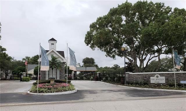 3304 Haviland Court #204, Palm Harbor, FL 34684 (MLS #U8102316) :: The Light Team