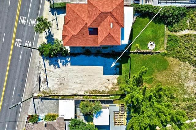 10024 Gulf Boulevard, Treasure Island, FL 33706 (MLS #U8102317) :: CENTURY 21 OneBlue