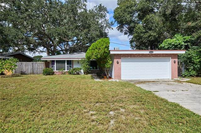 10247 Blossom Lake Drive, Seminole, FL 33772 (MLS #U8102344) :: Godwin Realty Group