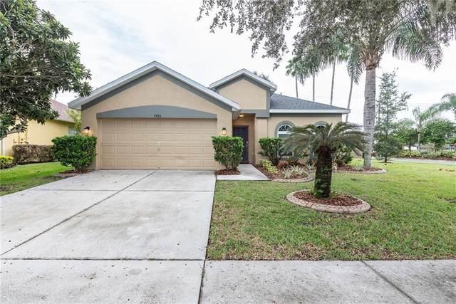1733 Loriana Street, Brandon, FL 33511 (MLS #U8102354) :: Griffin Group