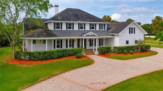 468 N Highland Avenue, Tarpon Springs, FL 34688 (MLS #U8102356) :: Premier Home Experts