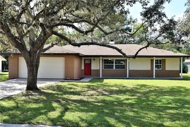 5380 S Isabel Terrace, Homosassa, FL 34446 (MLS #U8102365) :: Baird Realty Group
