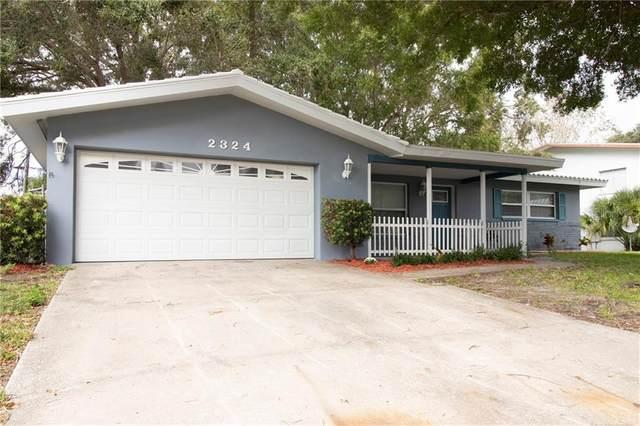 2324 Shelley Street, Clearwater, FL 33765 (MLS #U8102366) :: Globalwide Realty