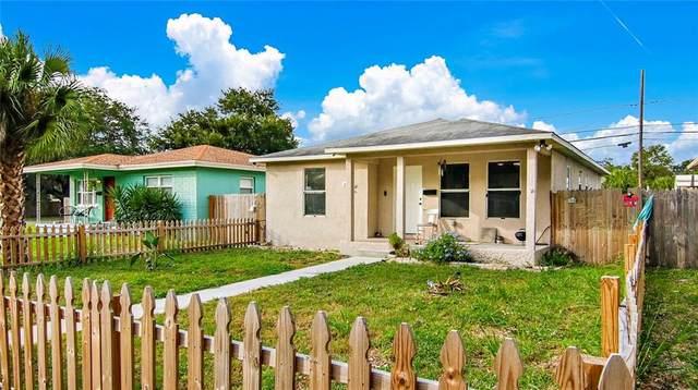 2851 Emerson Avenue S, St Petersburg, FL 33712 (MLS #U8102373) :: Armel Real Estate