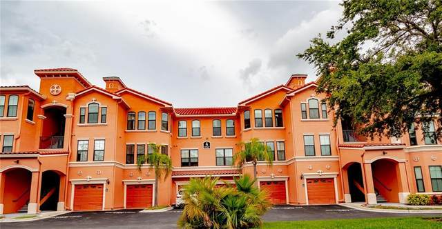 2732 Via Murano #534, Clearwater, FL 33764 (MLS #U8102390) :: Sarasota Property Group at NextHome Excellence