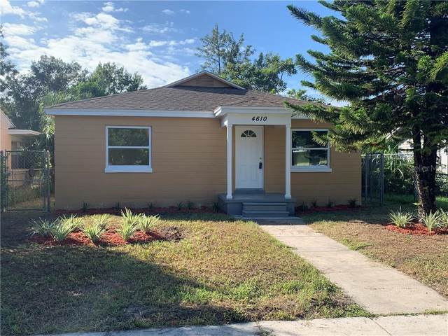 4610 19TH Avenue S, St Petersburg, FL 33711 (MLS #U8102400) :: Carmena and Associates Realty Group