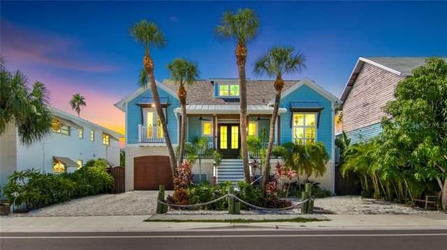 1402 Pass A Grille Way, St Pete Beach, FL 33706 (MLS #U8102401) :: Real Estate Chicks