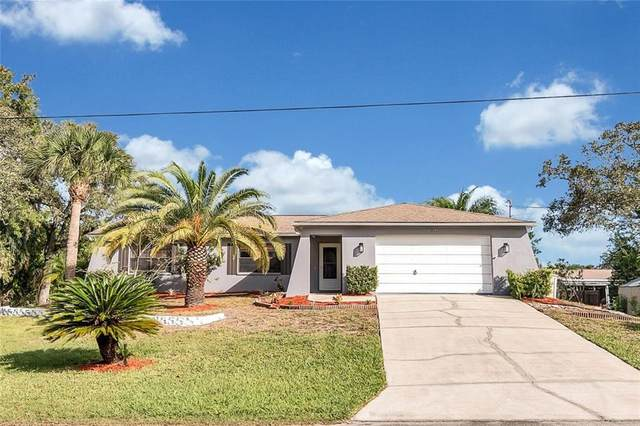 8541 Inwood Drive, Hudson, FL 34667 (MLS #U8102404) :: McConnell and Associates