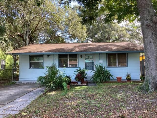 2618 45TH Street S, Gulfport, FL 33711 (MLS #U8102409) :: Real Estate Chicks