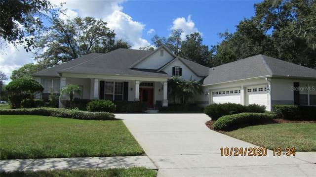 2202 Princess Julia Lane, Lutz, FL 33549 (MLS #U8102437) :: The Paxton Group