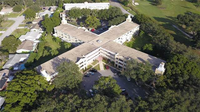 2285 Israeli Drive #55, Clearwater, FL 33763 (MLS #U8102442) :: Sarasota Property Group at NextHome Excellence