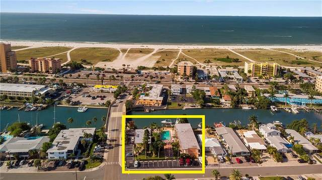 11240 1ST AVE EAST, Treasure Island, FL 33706 (MLS #U8102443) :: RE/MAX Marketing Specialists