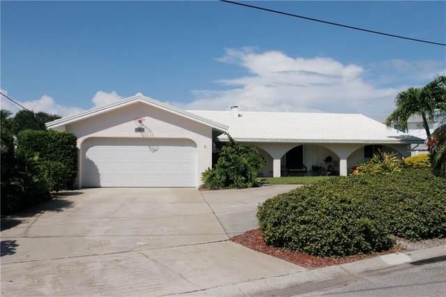 5920 Bahama Way N, St Pete Beach, FL 33706 (MLS #U8102456) :: Real Estate Chicks